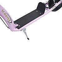Kinder Cityroller (Farbe: pink) - Produktdetailbild 4