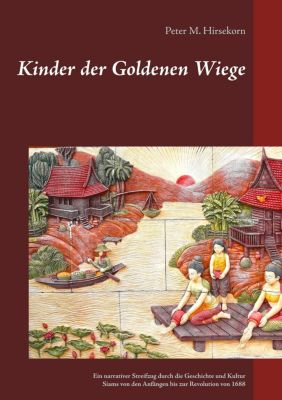 Kinder der Goldenen Wiege, Peter M. Hirsekorn