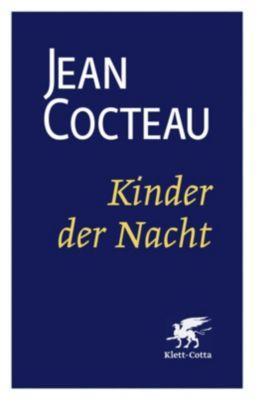 Kinder der Nacht - Jean Cocteau pdf epub