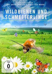 Kinder der Sonne - Unsere Schmetterlinge / Biene Majas wilde Schwestern, Diverse Interpreten