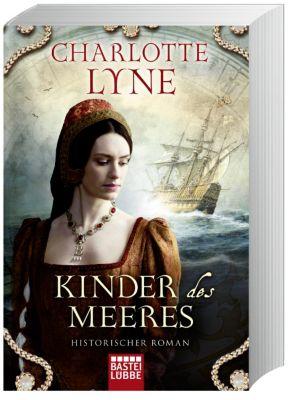 Kinder des Meeres, Charlotte Lyne