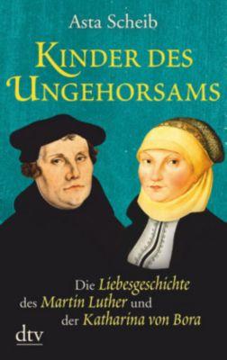 Kinder des Ungehorsams, Asta Scheib
