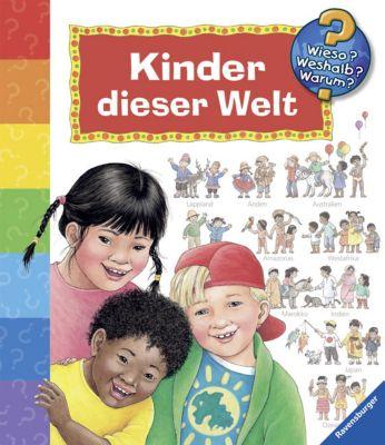 Kinder dieser Welt, Angela Weinhold