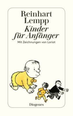 Kinder für Anfänger - Reinhart G. E. Lempp |