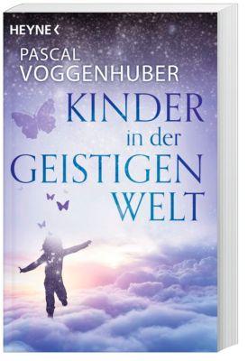 Kinder in der Geistigen Welt - Pascal Voggenhuber |