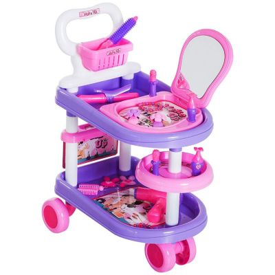 Kinder Kosmetikwagen