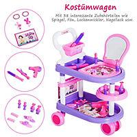 Kinder Kosmetikwagen - Produktdetailbild 2