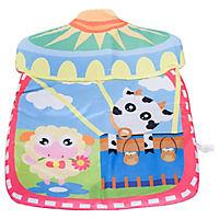 Kinder Krabbeldecke mit Spielbogen - Produktdetailbild 3