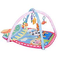 Kinder Krabbeldecke mit Spielbogen - Produktdetailbild 5