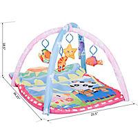 Kinder Krabbeldecke mit Spielbogen - Produktdetailbild 6