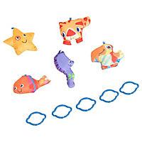 Kinder Krabbeldecke mit Spielbogen - Produktdetailbild 7