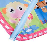Kinder Krabbeldecke mit Spielbogen - Produktdetailbild 8