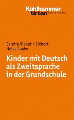 kinder mit deutsch als zweitsprache in der grundschule buch