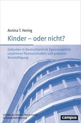 Kinder - oder nicht?, Annina T. Hering