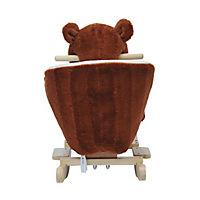 Kinder Schaukelwippe als Bär - Produktdetailbild 4