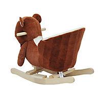 Kinder Schaukelwippe als Bär - Produktdetailbild 3