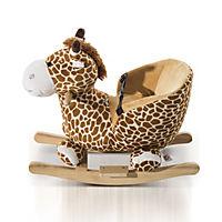 Kinder Schaukelwippe als Giraffe - Produktdetailbild 2