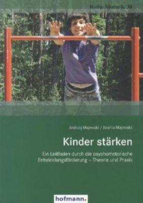 Kinder stärken, Andrzej Majewski, Jolanta Majewska