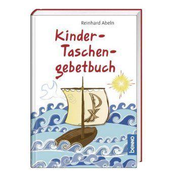 Kinder-Taschengebetbuch, Reinhard Abeln