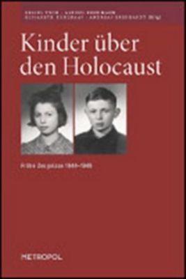 Kinder über den Holocaust