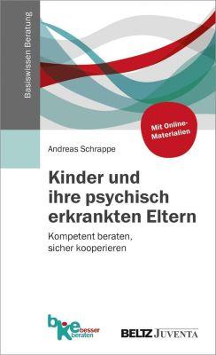 Kinder und ihre psychisch erkrankten Eltern - Andreas Schrappe pdf epub