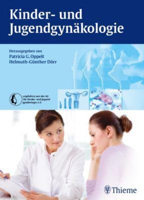 Kinder- und Jugendgynäkologie