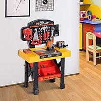 Kinder Werkbank - Produktdetailbild 1
