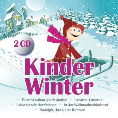 Kinder Winter, KIDDYCATS