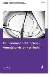 Kinderarmut bekämpfen - Armutskarrieren verhindern - Deutscher Verein für öffentliche und private Fürsorge e.V. pdf epub
