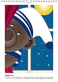 Kinderbilder mit lustigen Tiermotiven (Wandkalender 2019 DIN A4 hoch) - Produktdetailbild 1
