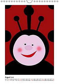 Kinderbilder mit lustigen Tiermotiven (Wandkalender 2019 DIN A4 hoch) - Produktdetailbild 8