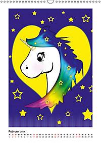 Kinderbilder mit lustigen Tiermotiven (Wandkalender 2019 DIN A3 hoch) - Produktdetailbild 2