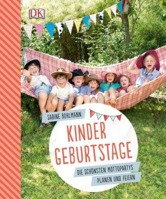 Kindergeburtstage - Sabine Bohlmann |