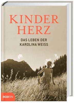 Kinderherz - Karolina Weiss |