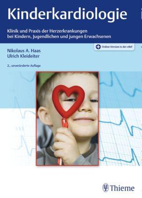 Kinderkardiologie, Ulrich Kleideiter, Nikolaus A. Haas