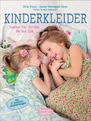 Kinderkleider, Kirsi Etula, Sunna Valkeapää-Ikola