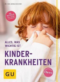 Kinderkrankheiten - Ursula Keicher |