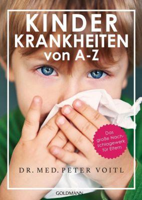 Kinderkrankheiten von A-Z - Peter Voitl pdf epub