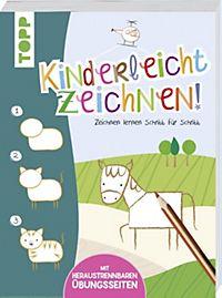 Zeichnen Lernen Fur Kinder Passende Angebote Weltbild De