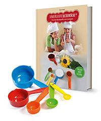 Kinderleichte Becherküche, 6tlg. - Produktdetailbild 1
