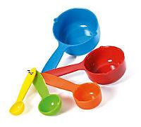 Kinderleichte Becherküche, 6tlg. - Produktdetailbild 2