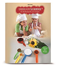 Kinderleichte Becherküche, 6tlg. - Produktdetailbild 3