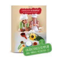 Kinderleichte Becherküche - für die Backprofis von morgen,  Ergänzungsexemplar ohne Messbecher-Set, Birgit Wenz