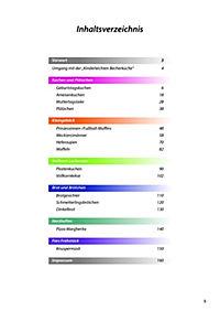 Kinderleichte Becherküche - für die Backprofis von morgen,  Ergänzungsexemplar ohne Messbecher-Set - Produktdetailbild 1