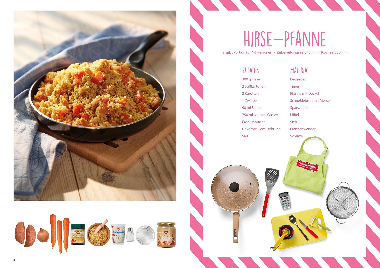 Becher Küche | Kinderleichte Becherkuche Gesund Lecker M Messbecherset 5 Tlg