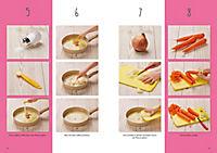 Kinderleichte Becherküche - Gesund & Lecker, m. Messbecherset 5-tlg. - Produktdetailbild 4
