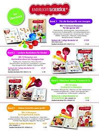 Kinderleichte Becherküche - Gesund & Lecker, m. Messbecherset 5-tlg. - Produktdetailbild 9