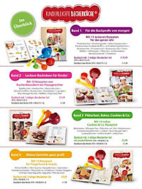 Kinderleichte Becherküche - Gesund & Lecker, m. Messbecherset 5-tlg. - Produktdetailbild 8