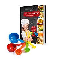 Kinderleichte Becherküche, Herzhaftes mit Ofen-Rezepten - Produktdetailbild 1