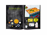 Kinderleichte Becherküche, Herzhaftes mit Ofen-Rezepten - Produktdetailbild 2